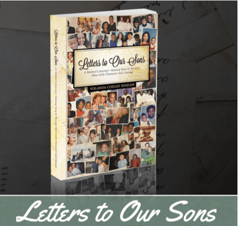 Letters to Our Sons